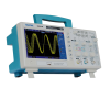 Osciloscopio mesa Hantek- Dso5102p