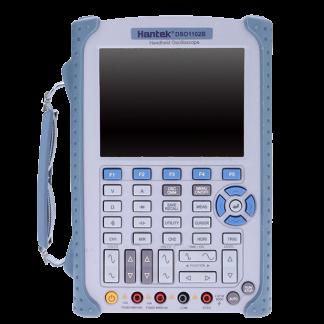 Osciloscopio portatil Hantek 1026B