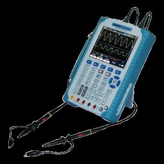Osciloscopio portatil Hantek-1062B